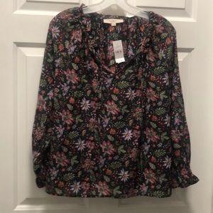 Loft blouse!